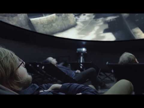 aiRdome|VR 360° Fulldome mobile Cinema Verleih