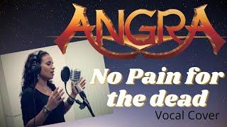 Angra - No Pain for the Dead (Vocal Cover) by Rildevar Silva & Graça Santtos