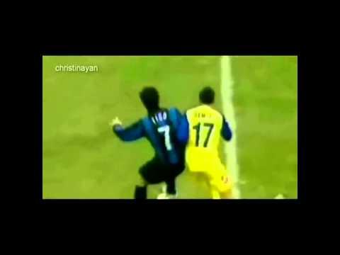 Luis Figo Skills & Goals 1989-2009 HD