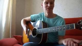 """Первый выпуск """"Гитара это просто"""". Обучение игры на гитаре."""