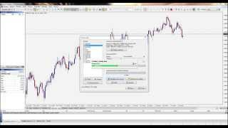Forex Tester 2 v akci | ForexTester.cz