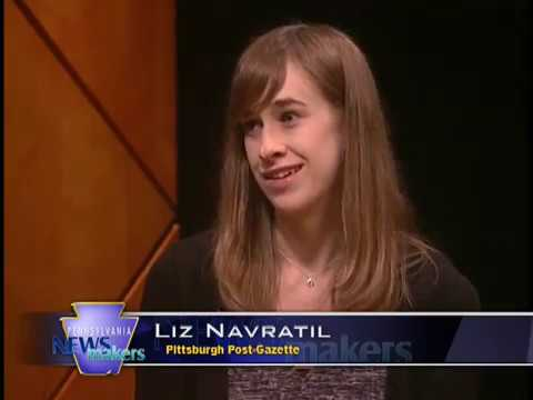 Pennsylvania Newsmakers 2/25/18: Journalists on Guns and Redistricting