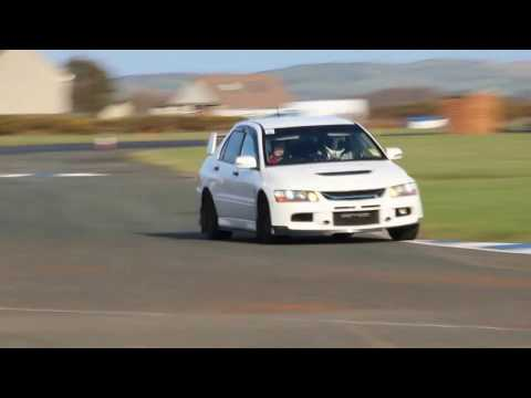Jurby Track day 5th March 2017