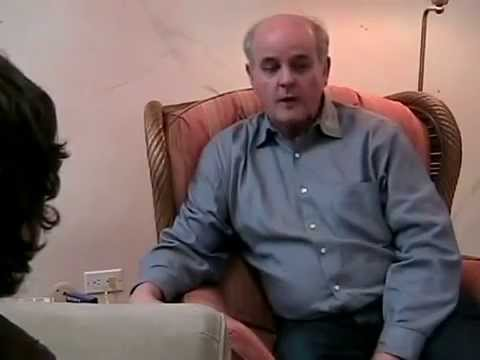 ANDY KAUFMAN's brother, Michael, Interviewed About Andy Faking His Death (2008)