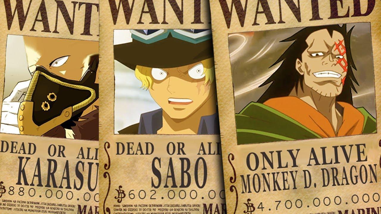 One Piece Revolutionsarmee
