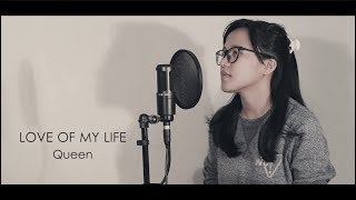 Gambar cover Love Of My Life (Queen) Cover by Bryce Adam