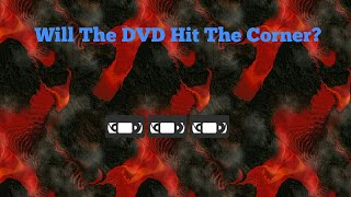 Multiple Wall Hits! | (Roblox)-Will The DVD Hit The Corner?