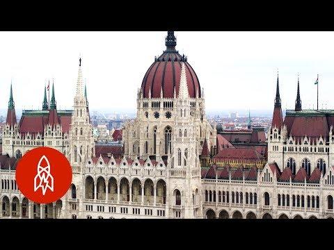 Budapest's Golden Assembly