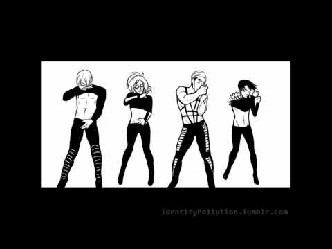 Shingeki No Dancing~