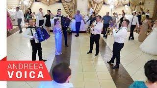 Download Andreea Voica - Colaj Brauri Live (Nunta Mari & Alex)