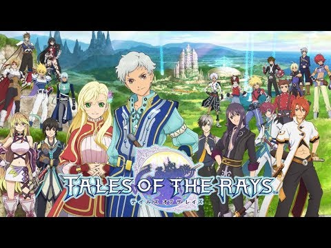 Tales of the Rays - Prologue: A Land of Beginnings and Light