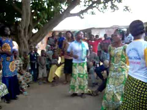 La danse dodohoun Ife (Atakpame-Ogou)