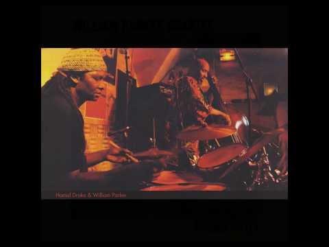 William Parker Quartet - Groove