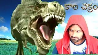 Kaala chakram | A Time Travel Telugu Shortfilm with english subtitles | sci fi Movies