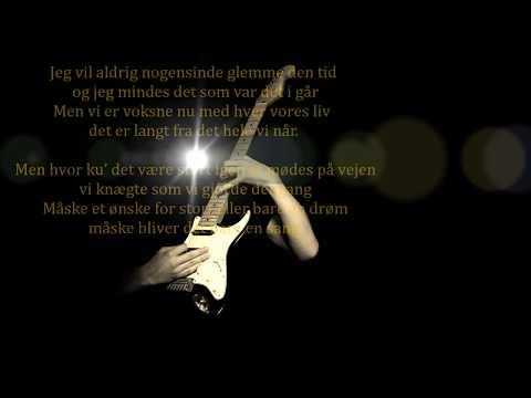 Kære Dagbog - Mark Stig Original