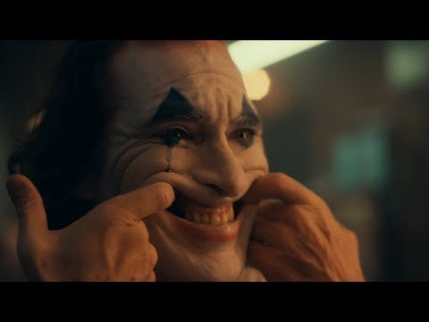JOKER Trailer song by Nat King Cole Cinema edition