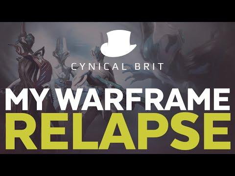 TB - My Warframe Relapse