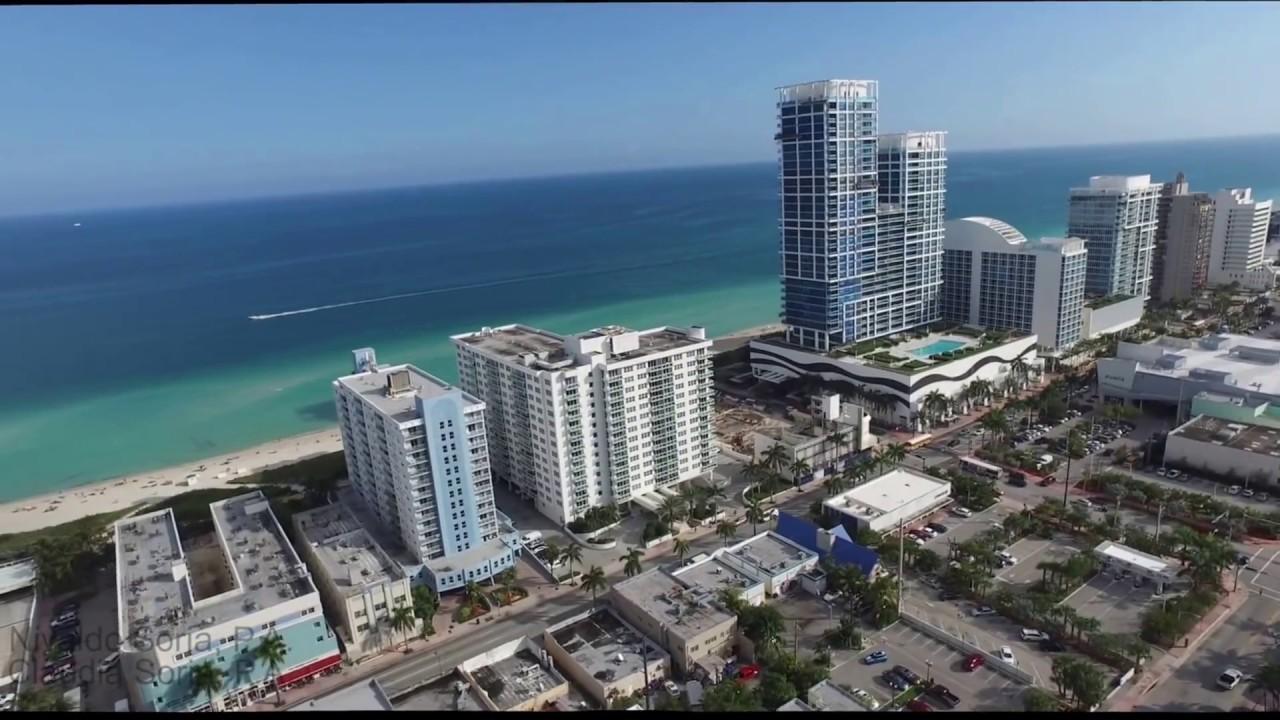 North Bay Village And Miami Beach Condos