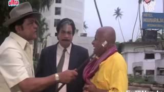 Govinda And Kader Khan Dulhe Raja Comedy Scenes Part1