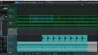 Stupid Simple Recording Tricks