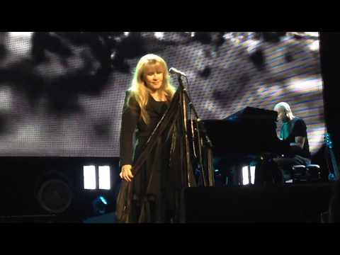 Stevie Nicks - Gypsy - Detroit 11/27/2016