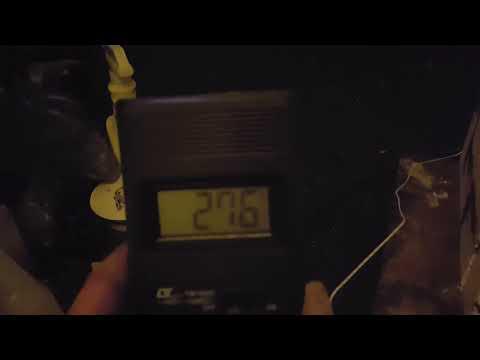 High-temperature furnace