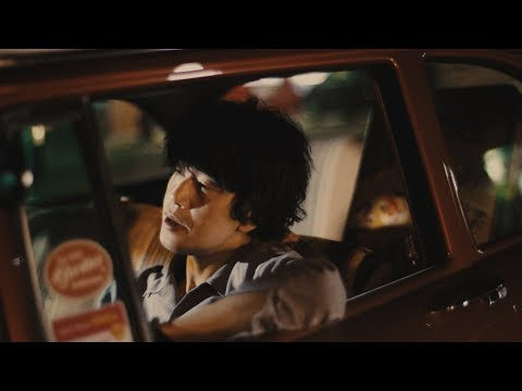 GRAPEVINE - すべてのありふれた光 (Official Music Video)
