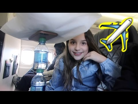 Performing Plane Magic ✈️️ (WK 323) | Bratayley