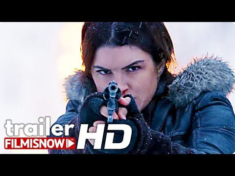 DAUGHTER OF THE WOLF Trailer (2019) | Gina Carano Movie