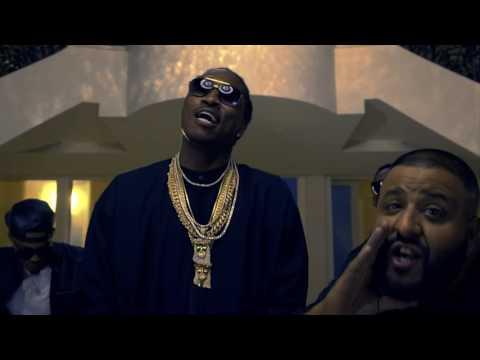 DJ Khaled   Hold You Down ft  Chris Brown, August Alsina, Future, Jeremih