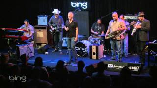 JJ Grey & Mofro - Tame A Wild One (Bing Lounge)