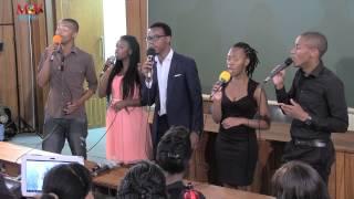 CHOSEN - Ngonyama (Live@Wits)