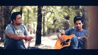 Mental Manadhil | Ok Kanmani | Deepesh ft | Isaac Thayil | Mani Ratnam | Guitar Cover | Unplugged