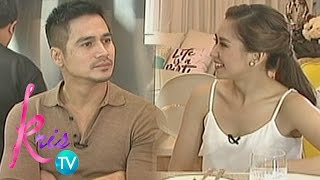 Are Piolo and Sarah big spenders?