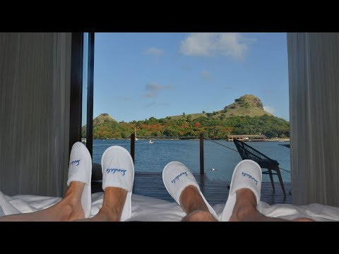 NEW Sandals Grande St. Lucian Over the Water Bungalow