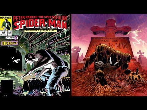 Spider-Man: Kraven