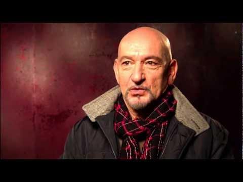Hugo Cabret - Ben Kingsley (Georges Melies) über Georges Melies und seine Werke (Interview)