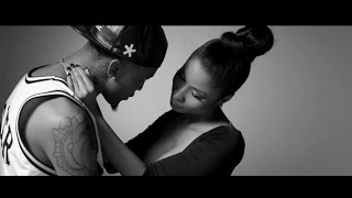 August Alsina Feat. Nicki Minaj - No Love Remix (Official Music Video)