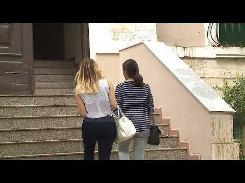 Universitetet, gjysma bosh  - Top Channel Albania - News - Lajme