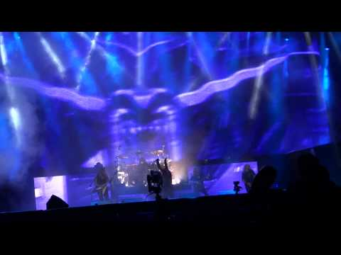 JUDAS PRIEST  jawbreaker  Wacken open air 2015