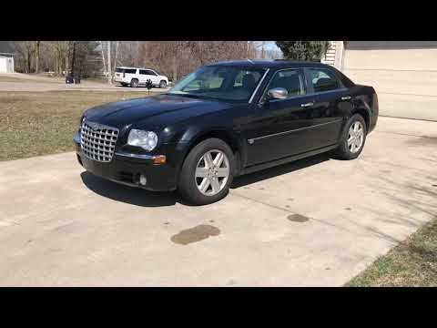 Vehicle city auto group Chrysler 300C AWD REVIEW by James 2006 Cornell