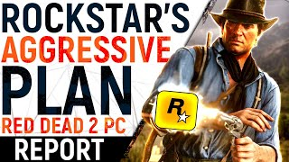 ANTI Steam & Epic Move?! Red Dead Redemption 2 PC PUNISHES Users Not Using Rockstar's Launcher