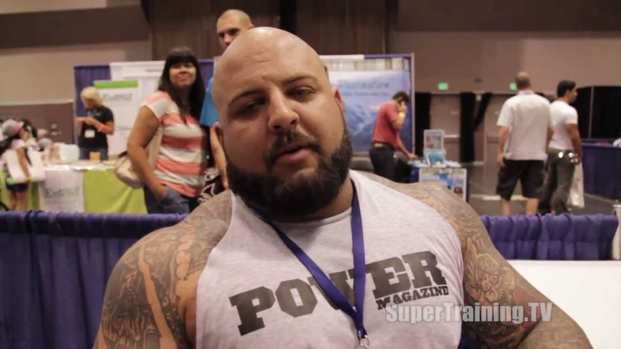 Download That's Not RAW!!!   BJ Whitehead and Brandon Lilly on Raw Powerlifting   RetroPL