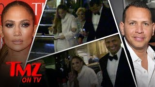 JLo Gives Her Fans A Show They Won't Forget | TMZ TV
