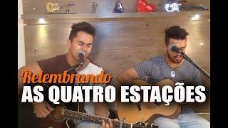 Baixar Sandy e Junior - AS QUATRO ESTACOES (Zé Guilherme e Raffael cover acústico)