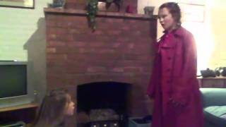 Lucie and Carrots Chav vid