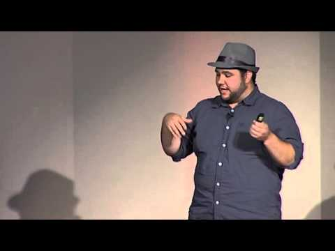 Urban renovation through co-working spaces | Joe Casabona | TEDxScranton