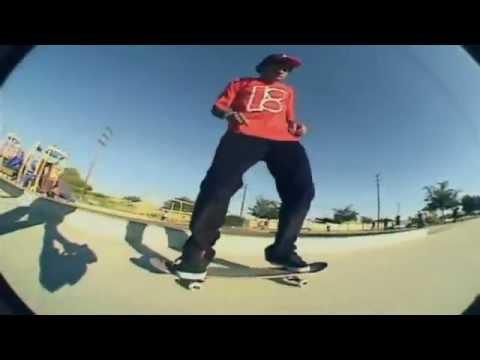 Felipe Gustavo- Part 2010 Vandalism Plan B Video