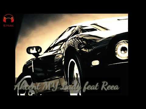 Akcent_ My lady Feat Reea
