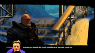 A Game of Thrones - PC RPG